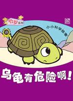 乌龟有危险啊