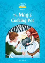 The Magic Cooking Pot