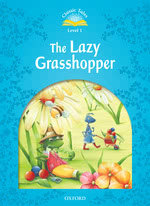 The Lazy Grasshopper