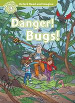 Danger! Bugs!