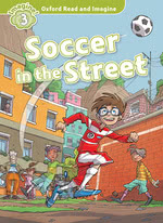 Soccer in the Street