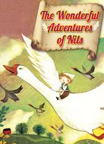 尼尔斯骑鹅旅行记(双语书)
