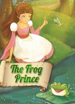 青蛙王子(英文书)