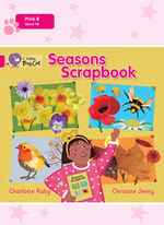 Seasons Scrapbook