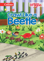 Crawl Like a Beetle