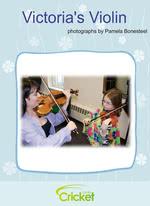 Victoria's Violin