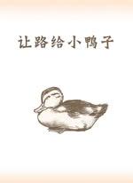 让路给小鸭子