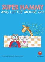 超级憨米和小老鼠