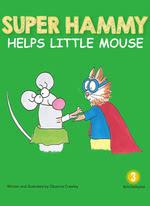 超级憨米帮助小老鼠