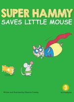超级憨米保护小老鼠