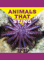 Animals that Sting
