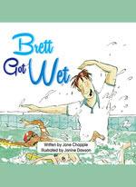 Brett Got Wet
