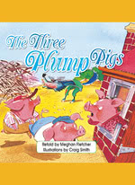 The Three Plump Pigs