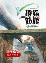 国际获奖插画师绘本:安徒生童话
