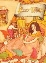 白雪公主(双语书)