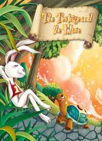 龟兔赛跑(双语书)