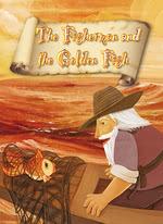 渔夫和金鱼(双语书)