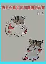两只仓鼠团团和圆圆的故事(刘一墨)