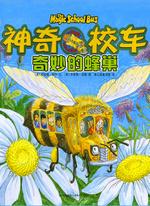 神奇校车-奇妙的蜂巢